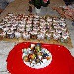 К празднику Пасхи готовы!!