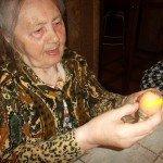Украшаем яйца к Пасхе!
